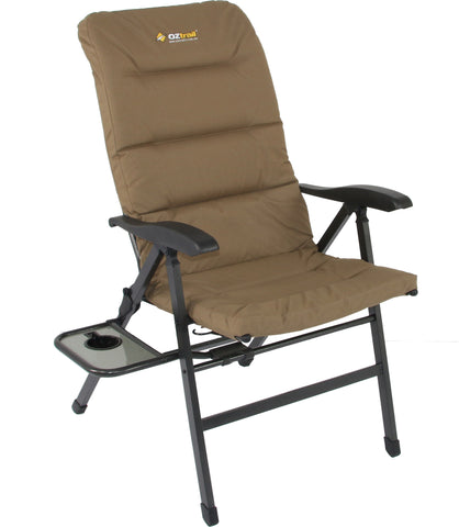 Oztrail Emperor 8 Postion Chair