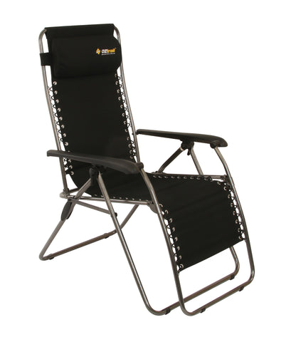 OZtrail Sun Lounge Daybreak Chair