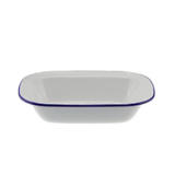 Falcon Enamel Pan & Pie Range