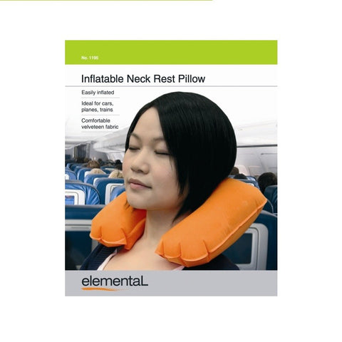 Companion Inflatable Neck Pillow