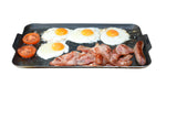 Outdoor Connection Aluminium BBQ Plate