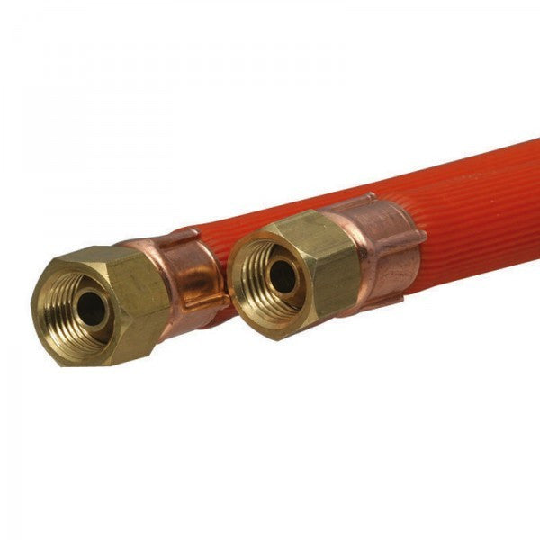 1/4BSP to 1/4BSP Low Pressure Gas Hose