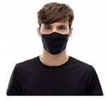 Buff Filter Face Mask Adult  Range
