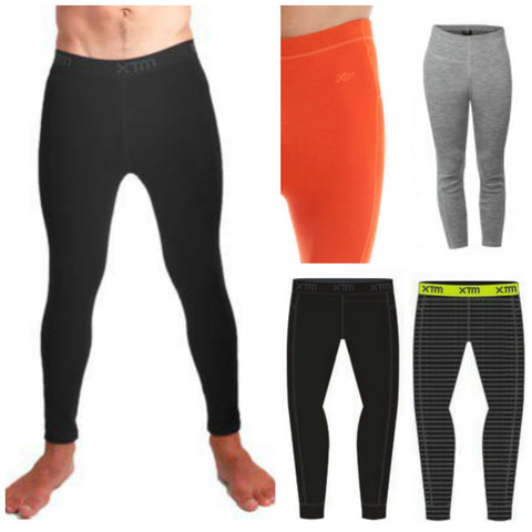 XTM Merino 230gsm Thermal Pants - Mens