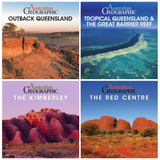 Australian Geographic : Travel Guides