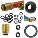 Companion Primus O Rings and Gas Seals