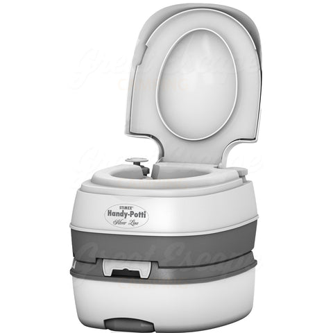 Stimex Handy-Potti Toilet