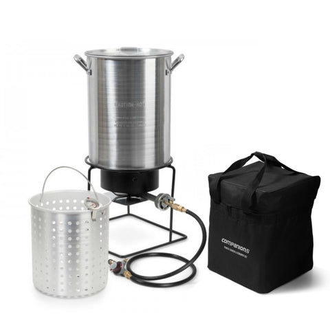 Companion Power Cooker & Pot Set