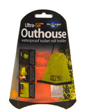 Outhouse Toilet Roll Holder