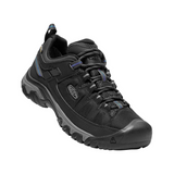 Keen Mens Targhee EXP WP - Black/Steel Grey