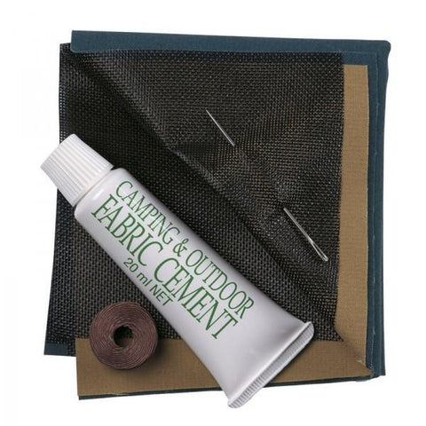 Companion Repair Kit for Cotton/Canvas