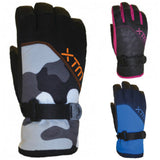 XTM Zoom Kids Ski Gloves