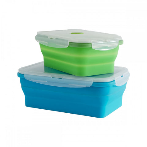 Supex Collapsible Container Range
