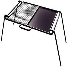 OZtrail Flat Plate and Grill Range