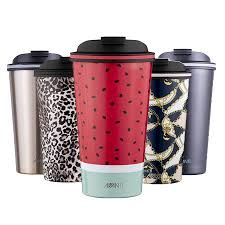 Avanti Go Cup Insulated Travel Mug 410ml