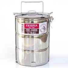 Companion Zebra Stainless Steel Kitchenware