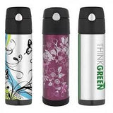 Thermos Vacuum Insulated Bottle 530ml