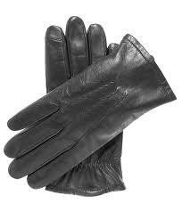 Genuine Leather Glove - Mens