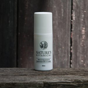 Natures Botanical Insect Repellent