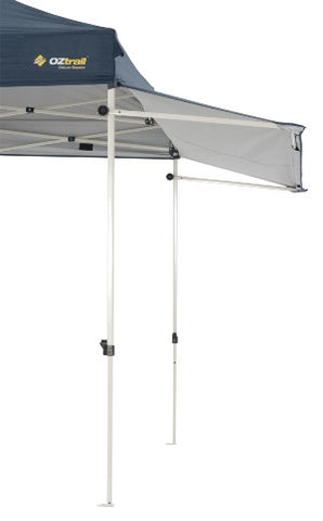 OZtrail Gazebo Removable Awning Kit
