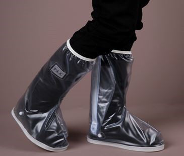 PVC Boot/Shoe Covers / Festival Shoe