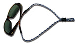 Croakies Eye Wear Retainer Terra Spec Cord Print