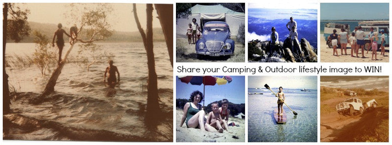 Special offers from Camping & Outdoors Online