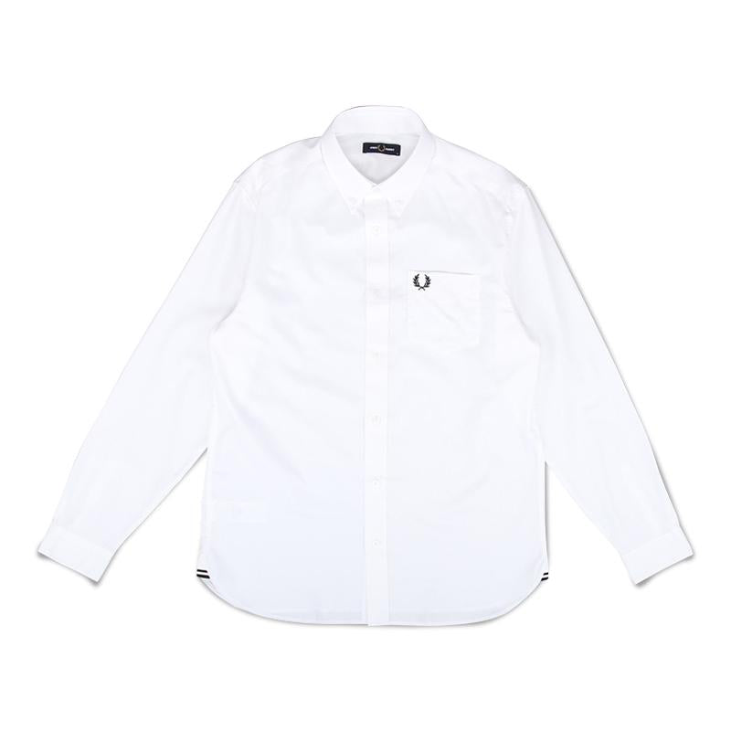 Fred Perry M7550 White