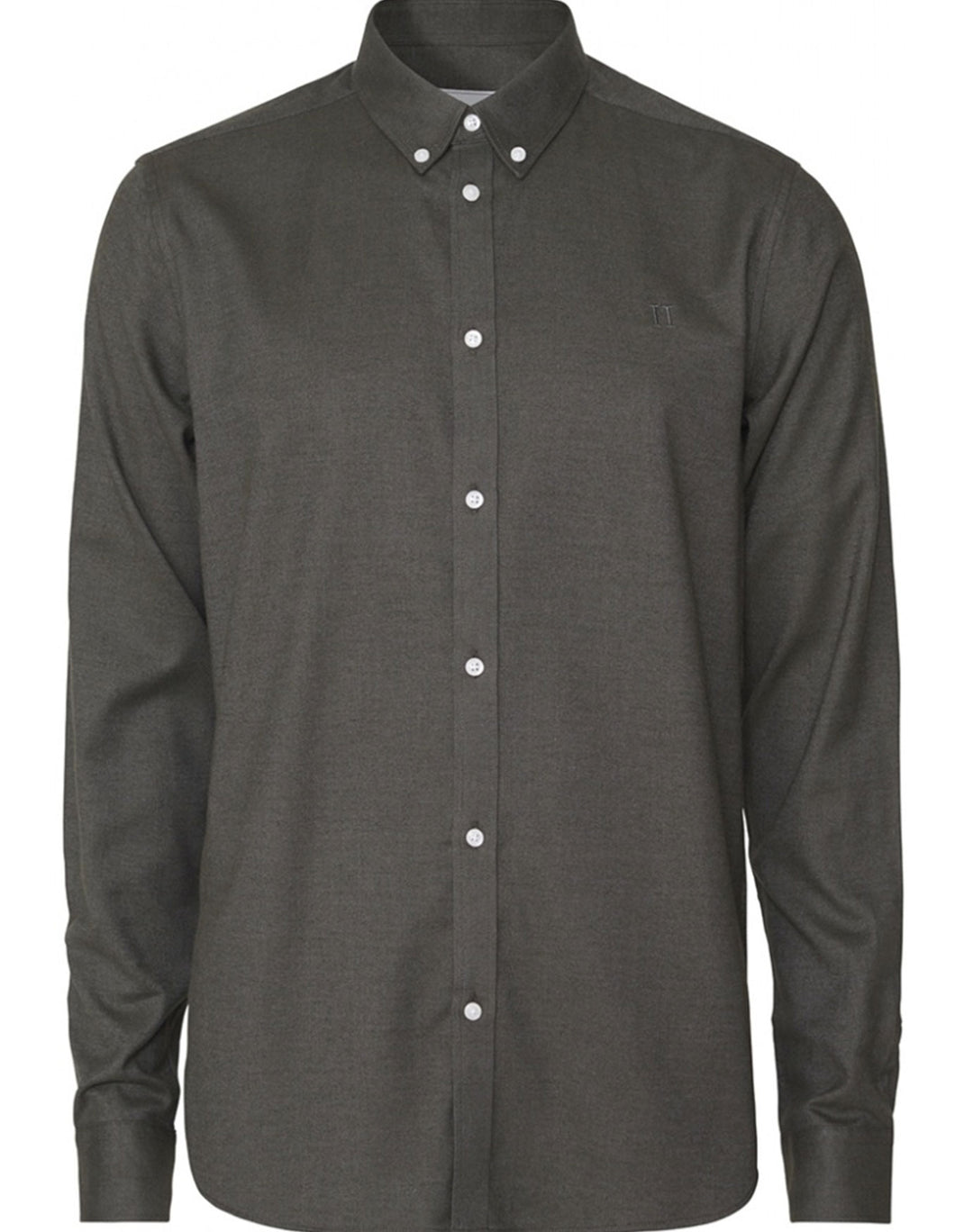 Harrison Shirt - Deep Forrest