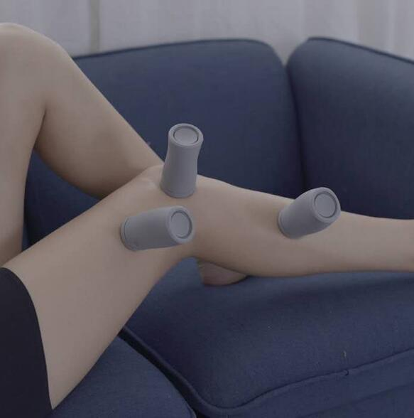 Portable Smart Cupping System