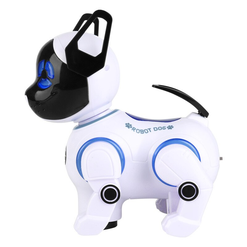 Children's Educational Rc Robot Dog Remote Control