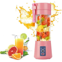 The Ultimate Portable Blender