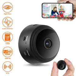 Mini IP Sensor Night Camera