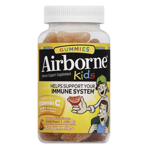 Tablet,gummy,kid,42ct,ast