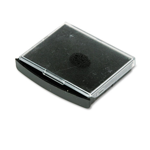Replacement Ink Pad For 2000 Plus Daters & Numberers, Black