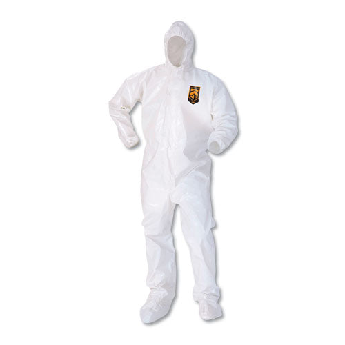 Coverall,kleenguard,a80