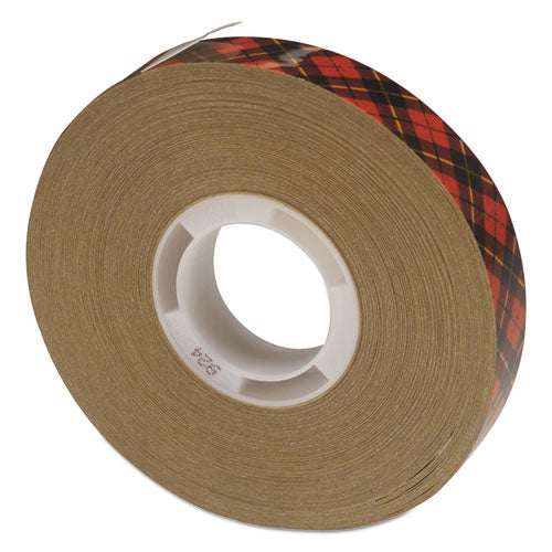 "Adhesive Transfer Tape Roll, 3-4"" Wide X 36yds"