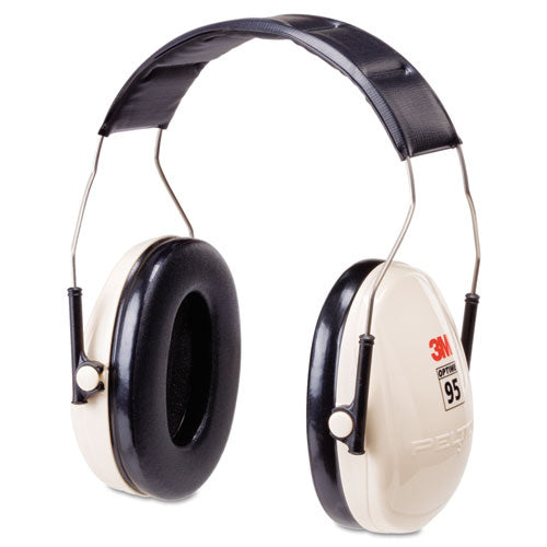 Peltor Optime 95 Low-profile Folding Ear Muff H6f-v