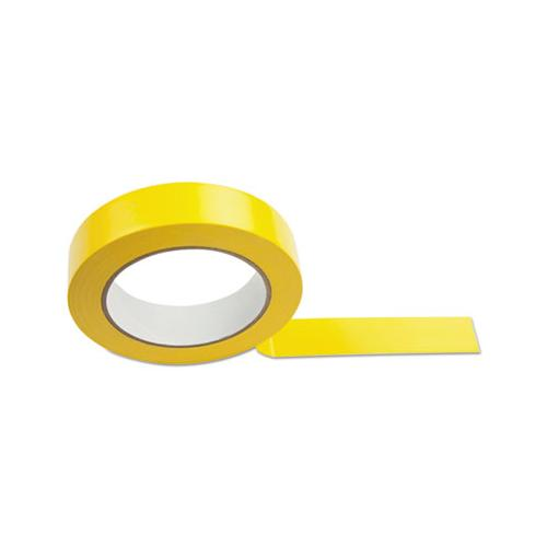 "Floor Tape, 1"" X 36 Yds, Yellow"