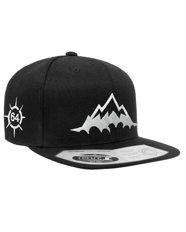 StoneMountain64 Squad Supply Fitted Cap