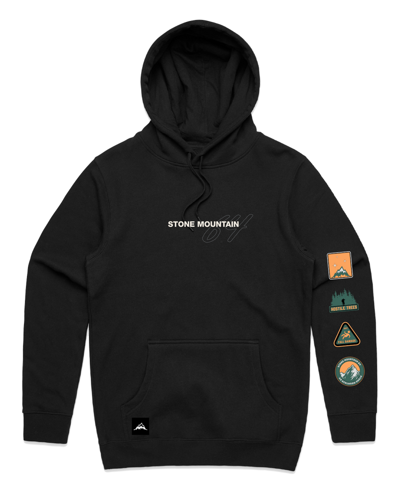StoneMountain64 Yolo Forever Hoodie