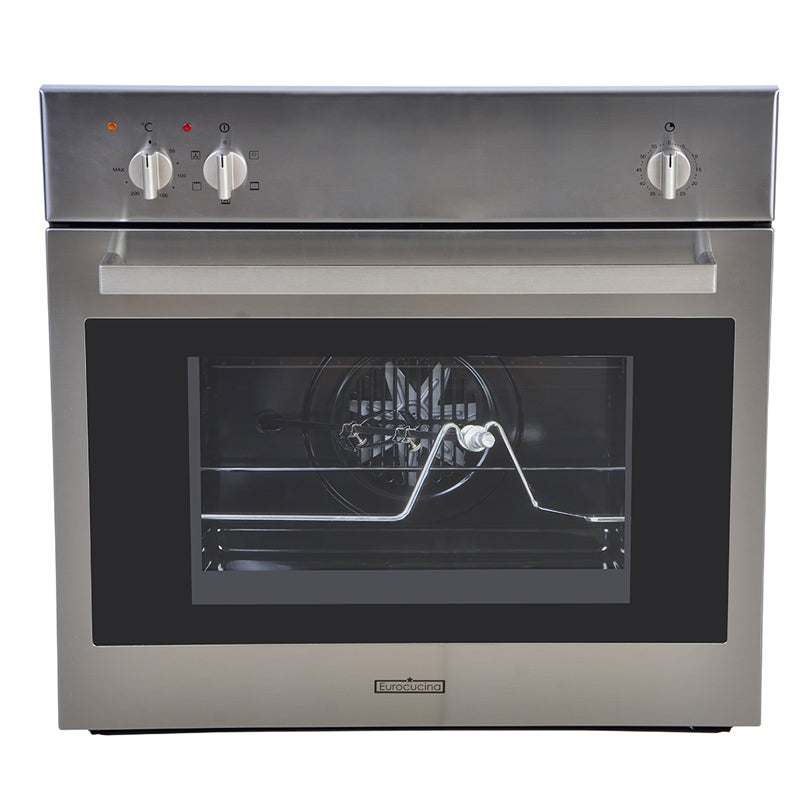 Built in Gas Electrical Oven