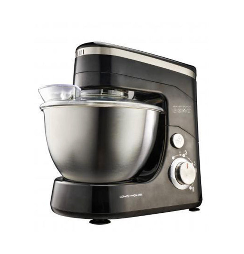 MIDEA Kitchen Machine 4.5LTR SUS 7 Speed 1000W