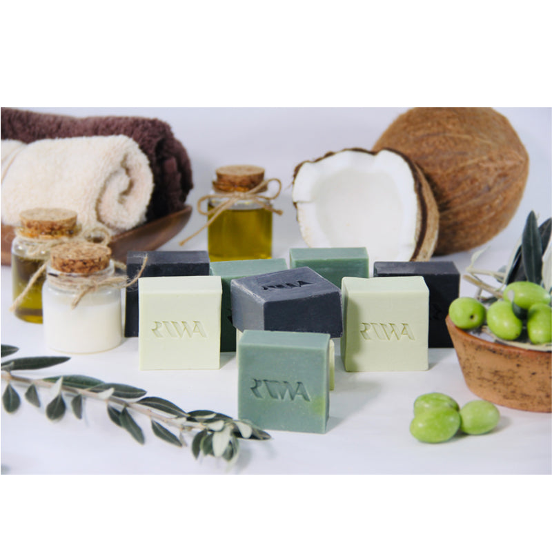 Herbal Remedy Soap Collection ( 9 pcs)