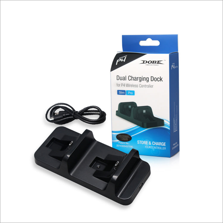 Dual Charging Dock For PS4 TP4-002