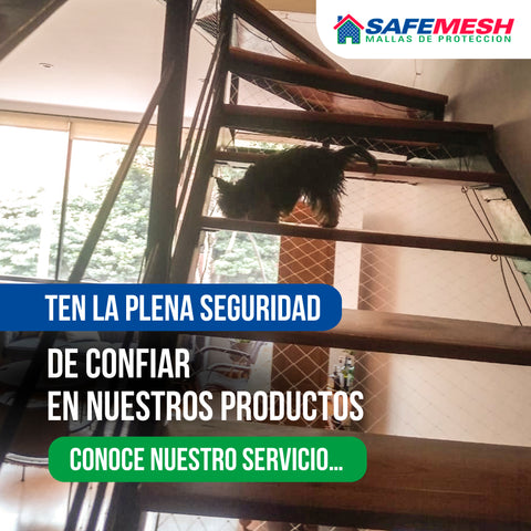 SEGURIDAD SIMPLE