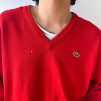 70s Lacoste ラコステ