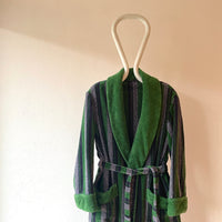 European vintage nightgown - Golf Green
