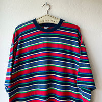 Germany striped tee