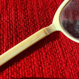 Vintage sunglasses made in Czechoslovakia